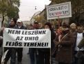 Demonstrációk